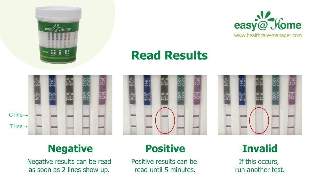 Everything You Should Know About Urine Drug Test And Fake Urine Kit