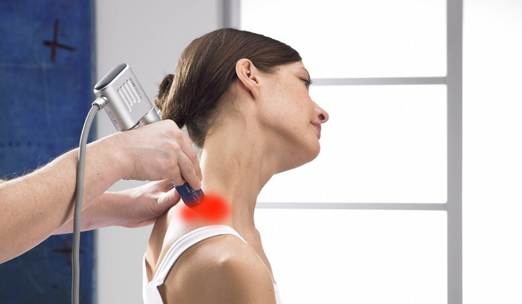 What Are The Most Popular Physiotherapies For Neck Pain?