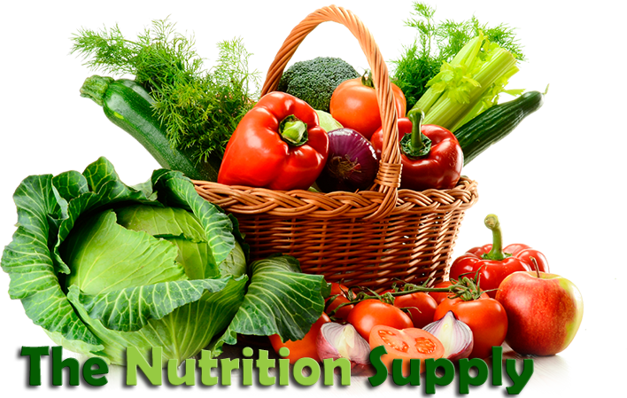 The Nutrition Supply survey questions