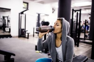 Athletes Use Sports Nutrition Supplements To Achieve Peak Performance