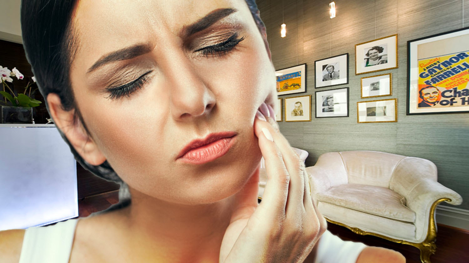 Why You Never Want to Ignore Tooth Pain