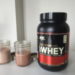 Optimum Gold Standard - Best Protein Ever?