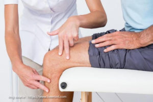 Caring For Your Knee To Relieve Pain