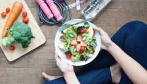 The best Meals and Exercising to Lose Weight