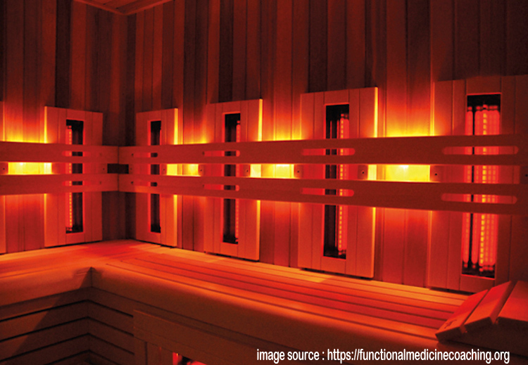 Achieving Pain Relief With Infrared Sauna Therapy