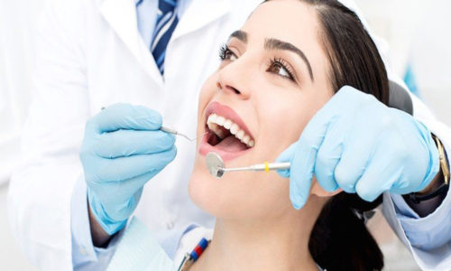 How To Find The Most Appropriate Dentist For You