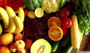 10 Ways to Eat Your Fruits and Vegetables