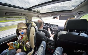 Driver Safety: Good Health and the Comfort