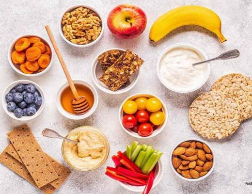 Eating Healthy Food at Operate? Is it Even Achievable?