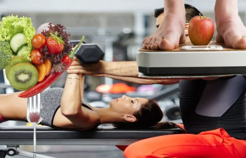 10 Healthy Ideas for Fitness Achievement