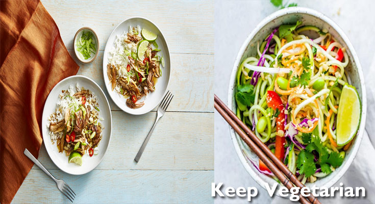 8 Healthy Cooking Tricks to Make it easier to Cook Your Healthy Food