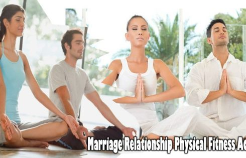 Creating a Joyful Marriage Relationship Via Family Physical Fitness Activity