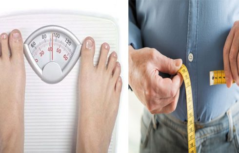 4 Ways the Body Weight Affects the Overall Health